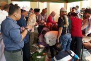 Kepedulian Komunitas Padang Kota Bengkuang