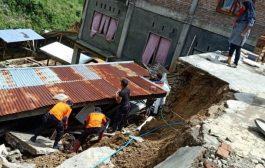 Banjir dan Tanah Longsor, Landa Kabupaten Pasaman Barat