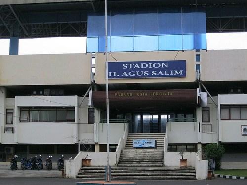 Pemprov Sumbar Akan Tuntaskan Tukar Guling Stadion H. Agus Salim
