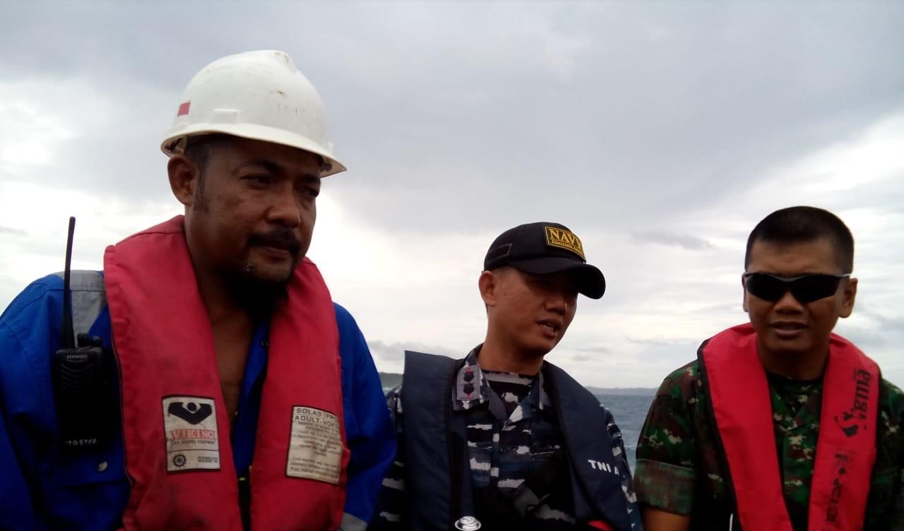 Kodim 0319 dan Polres Mentawai Siap Amankan Kunjungan BNPB dan BMKG Sumbar