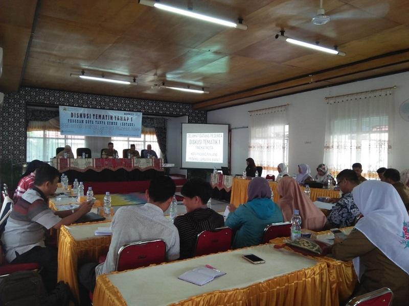 BKM Kota Padang Panjang,  Peringkat 13 Terbaik Nasional