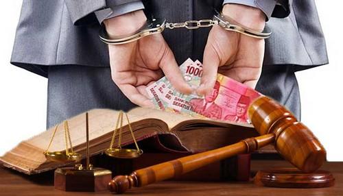 Tak Mampu Bayar Oknum Penegak Hukum, Zulkifli Diganjar 8 Tahun Penjara