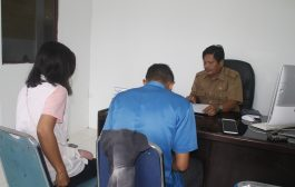 DPKP Mentawai Rehab Rumah Sebanyak 310 Unit