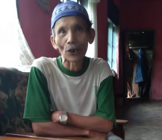Tahan Rastra Warga, Sang Guru Silat Tantang Wali Nagari Pasie Laweh Berduel