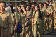 PNS Tak Ikut Upacara Peringatan Hari Lahir Pancasila di Beri Sanksi