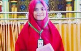 Juara MTQ Tingkat Sumbar, Rahmi Penghafal 30 Juz Alquran Lulus di Kedokteran Unand