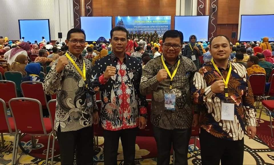 Kadinkes Mentawai : Munas Adinkes Salah Satu Wahana Bersama Wujudkan Indonesia Lebih Sehat