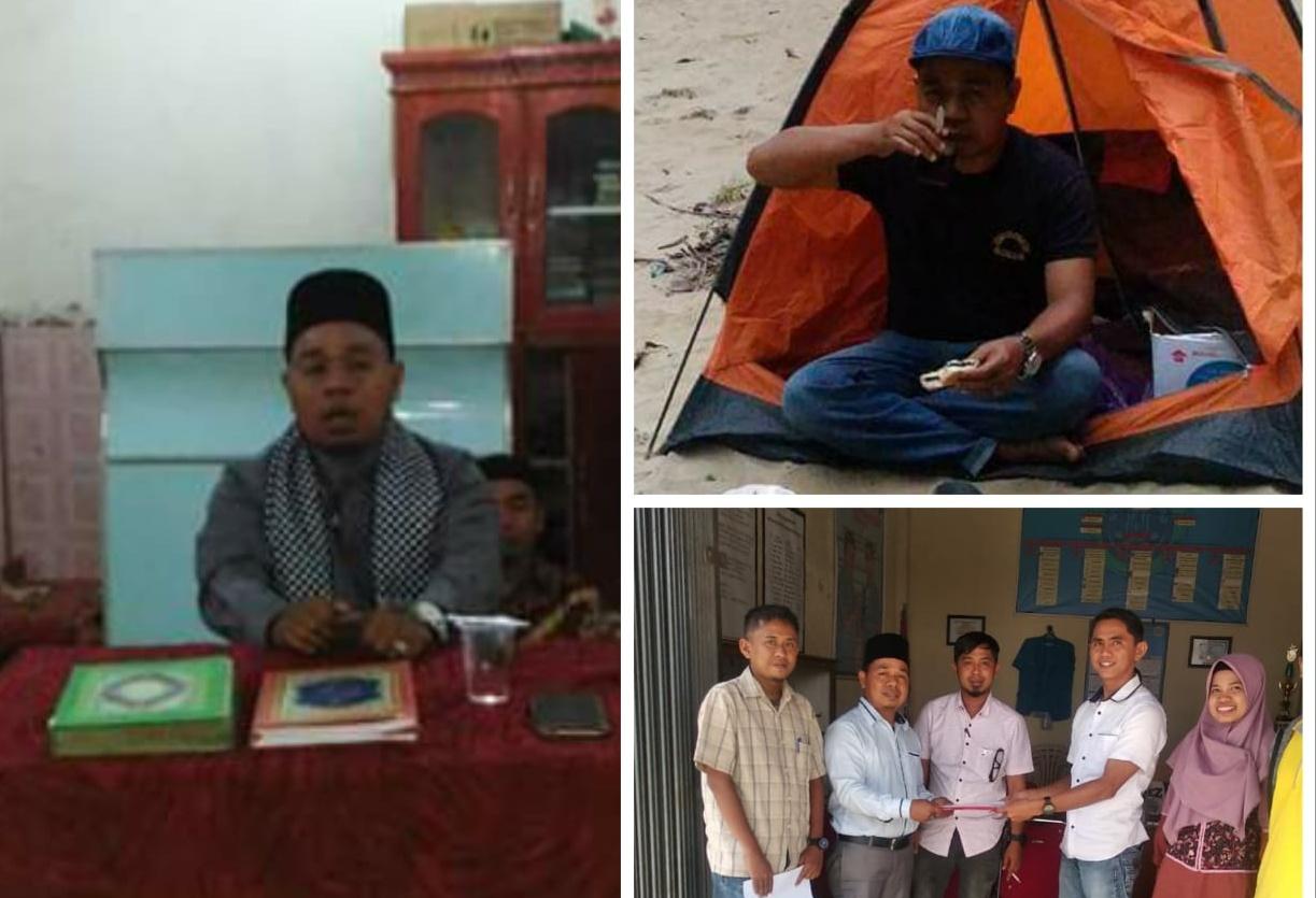 Masyarakat Nagari Muaro Minta Hafizun Maju Pilwana Sijunjung
