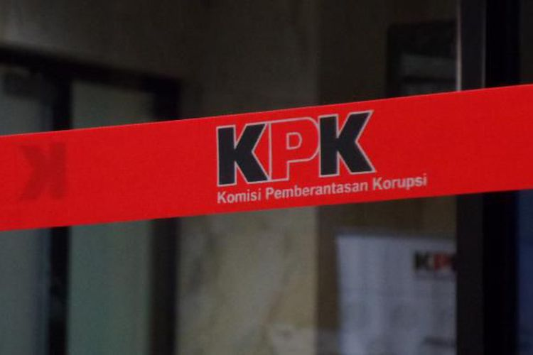 KPK Tangkap 11 Orang di Jakarta