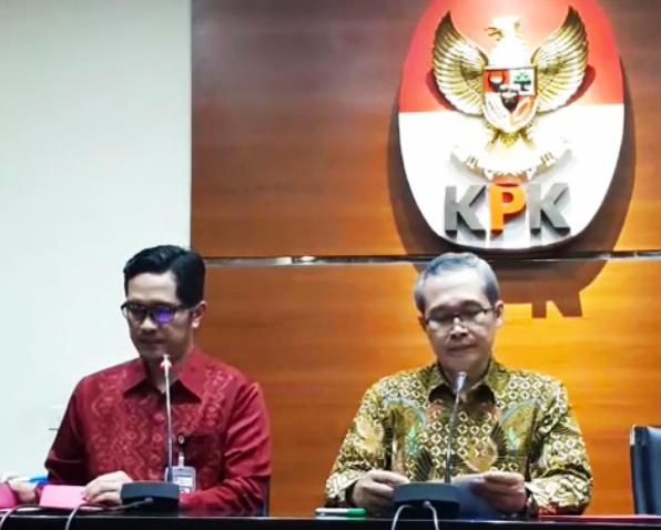 KPK Periksa Lima Orang Terjaring OTT di Yogyakarta Salah Satunya Jaksa