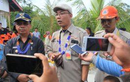 Pemkab Mentawai Serah Terima Program Desa Tangguh Bencana Dari Lembaga ASB
