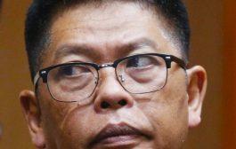 Terkait Kasus Suap Bupati Jepara, Mahkamah Agung Non Aktifkan Hakim PN Semarang