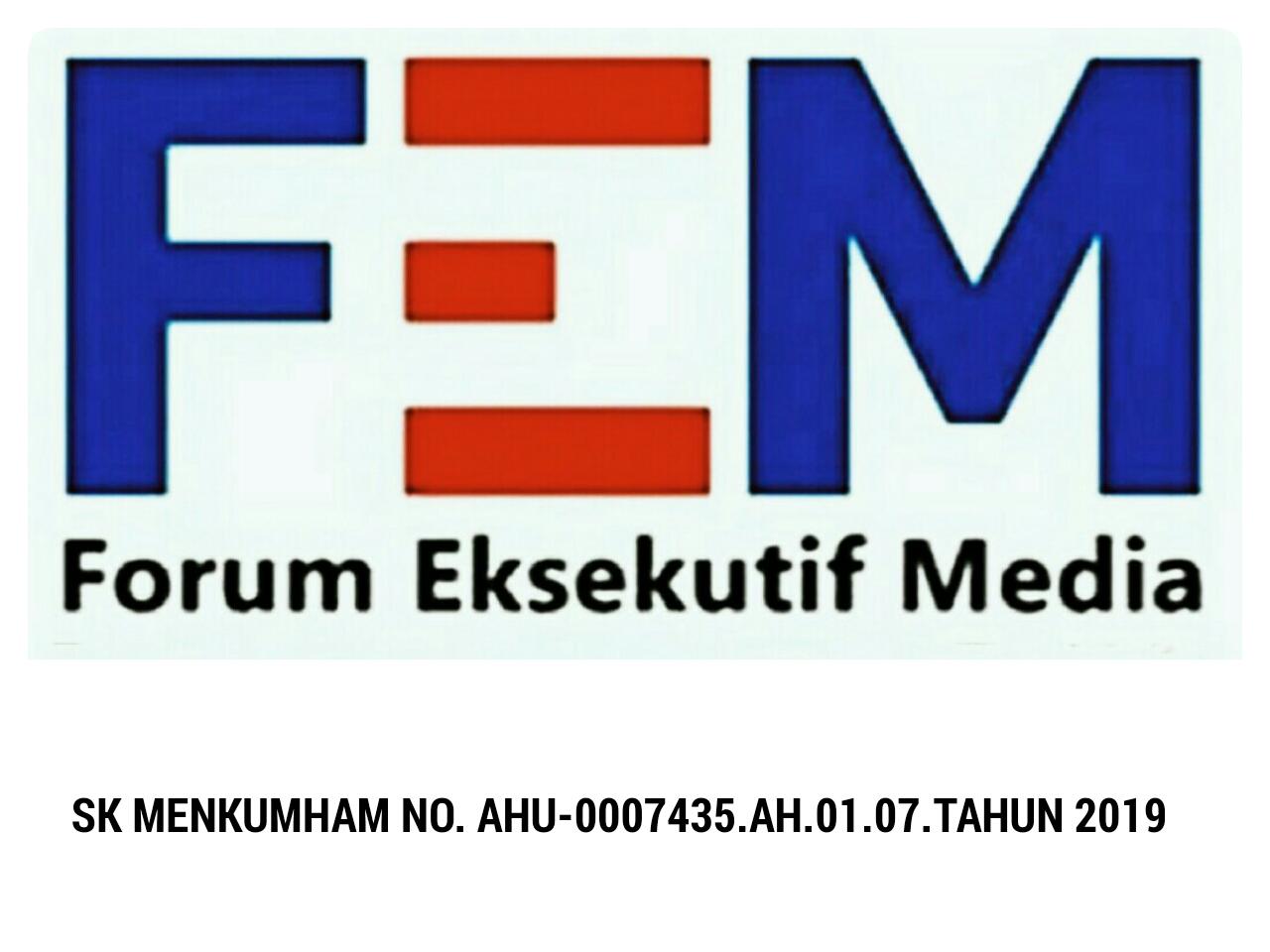 FEM Dukung Pemberian Perlindungan dan Jaminan Keselamatan Terhadap Jurnalis