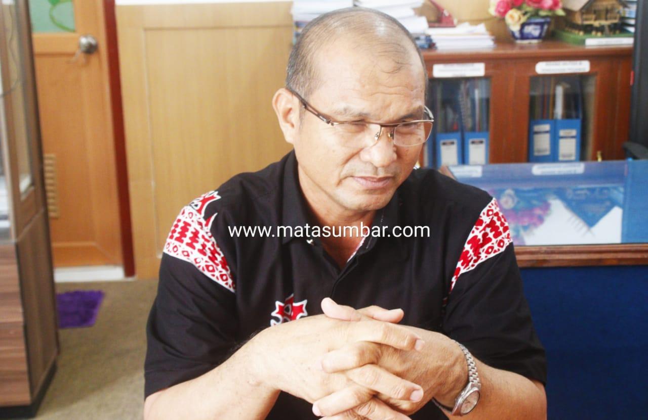BKPSDM Mentawai : Daerah Tertinggal Masih Boleh di Lakukan Rangkap Jabatan