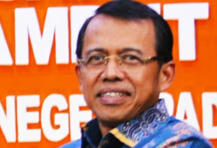 Komunitas Pemerhati Sumbar Usulkan Rektor UNP Jadi Menteri