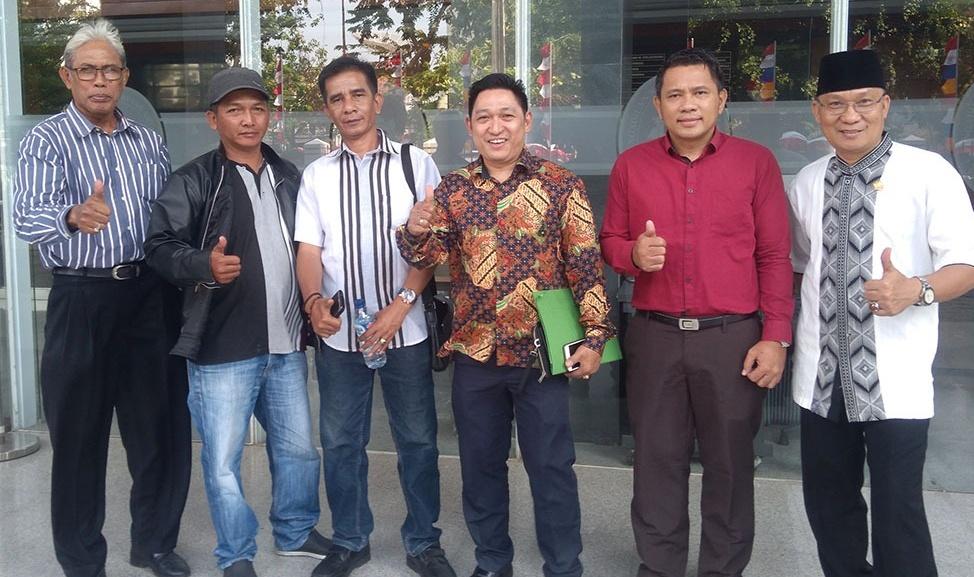 Permohonan Diterima, Dewan Pers Kalah di Tingkat Banding