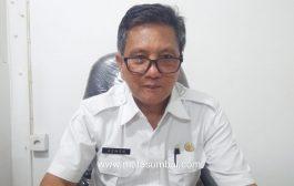 Sekretaris PUPR Mentawai Optimis Jembatan Mapadegat Rampung Awal Desember