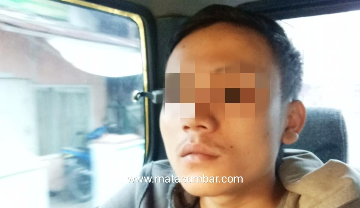Paksa Layani Nafsu Bejatnya, Pelaku Cabul Anak di Bawah Umur di Ringkus Polisi