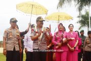 Kunjungi Mentawai, Kapolda Sumbar Irjen Fakhrizal Gelar Sunatan Massal Gratis