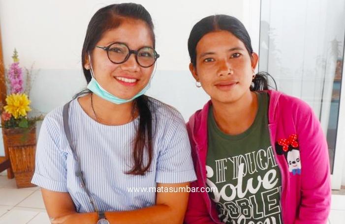 Lima Tahun Mengabdi di Pedalaman Mentawai, Bidan Berdarah Batak Ini Kuasai Bahasa Simatalu