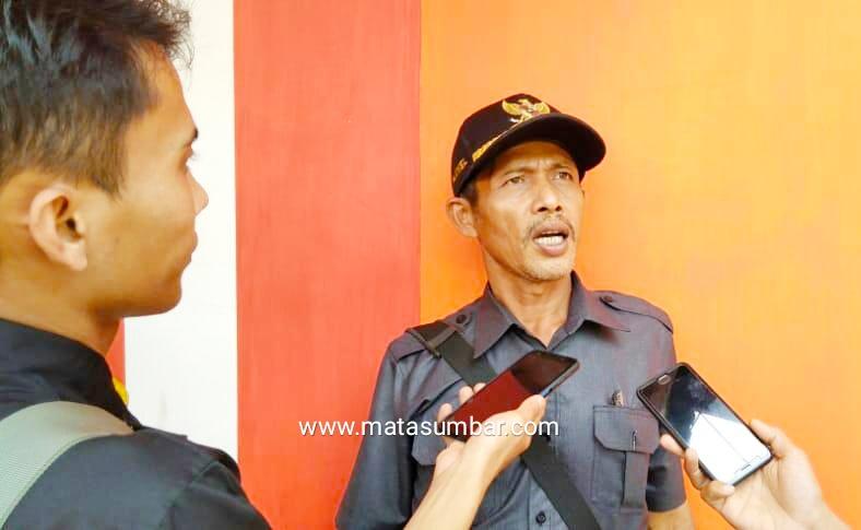 Bamus Sutera Kirimkan Petisi Warga Untuk Pemberhentian Wali Nagari