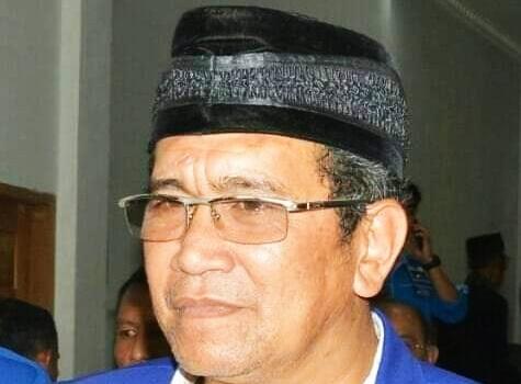 Terkait Pembangunan Cinduo Mato, Ketua Fraksi Demokrat Tanah Datar Angkat Bicara