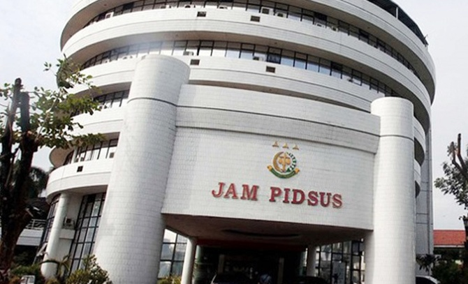 Kasus Jiwasraya, Tiga Saksi Masih Diperiksa di Kejagung