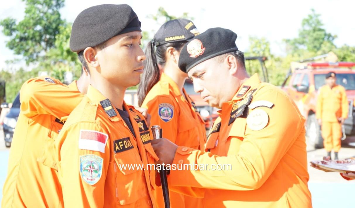 SAR Mentawai Siagakan 32 Personil Khusus Siaga Nataru
