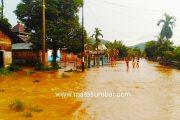 Dua Nagari di Kecamatan Rahul Tapan Langganan Banjir, Respon Pemkab Pessel Belum Ada