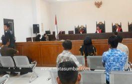 Sidang ke 14 Kerusakan Magrove, Saksi : Tidak Ada Penebangan Magrove di Lakukan Terdakwa
