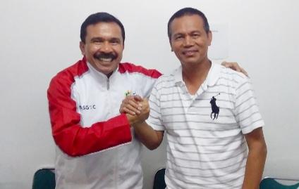 Kumpulkan KTP 321 Ribu, Fakhrizal-Genius Siap Mendaftar Ke KPU