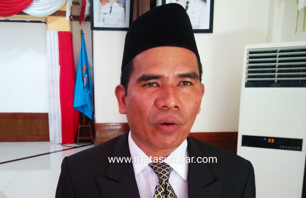 HAB Kemenag ke 74, Satukan Persepsi Dalam Melestarikan Kerukunan Antar Umat Beragama di Mentawai