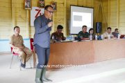 Pemkab Mentawai Berencana Bangun Pabrik Industri Tepung Pisang Berbasis Budaya