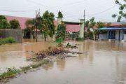 Akibat Banjir, Pelajar SMKN 1 Sutera di Liburkan
