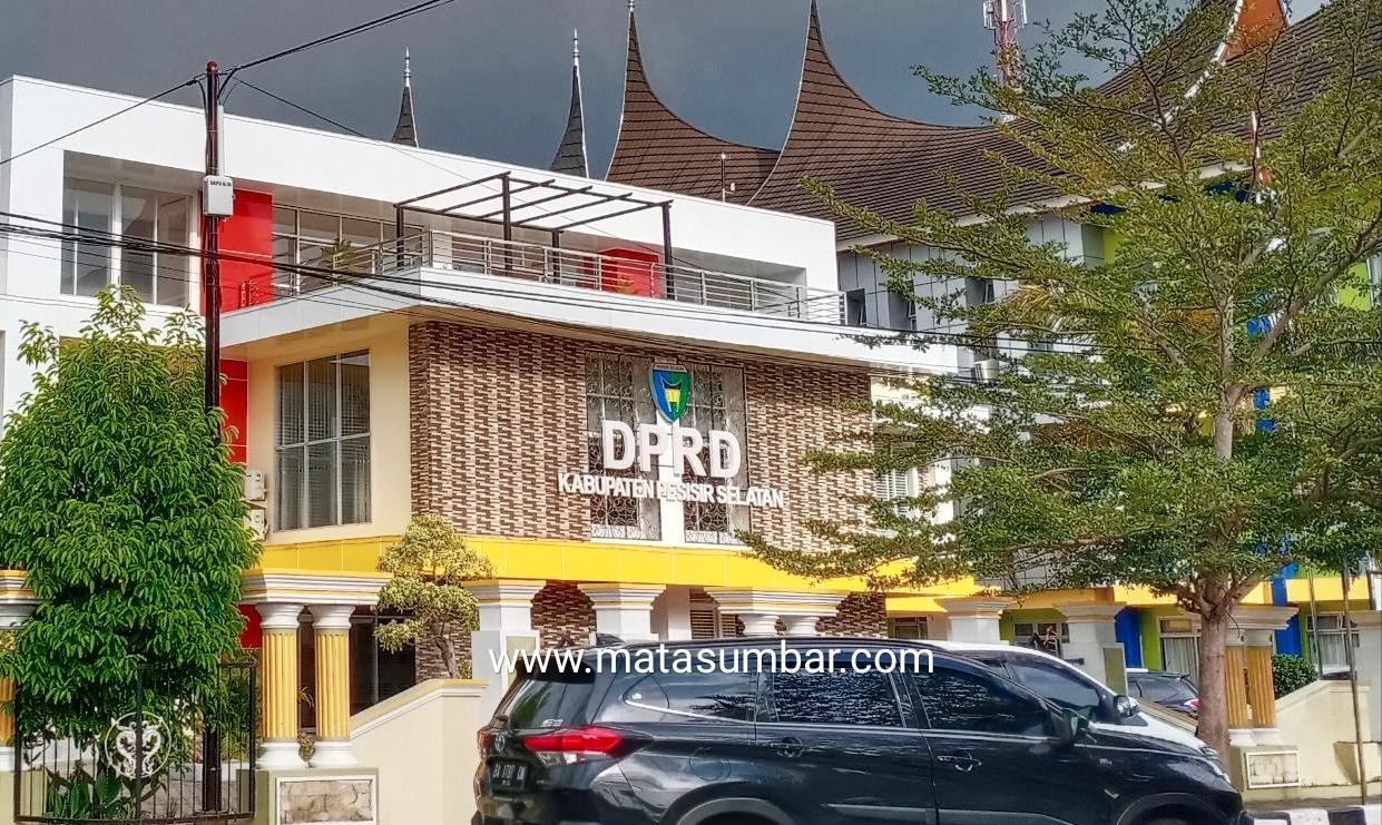 Jika Terbukti Terima Uang Dari PT Dempo, Oknum Anggota Dewan Bakal di Seret ke BKD