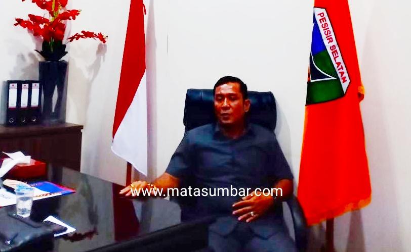 DPRD Minta Pemkab Pessel Serius Sikapi Insiden Meninggalnya Seorang Nelayan Saat Polairud Razia