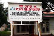 PT Gita Abbasy Sumatra, Buka Penerimaan Tenaga Terampil ke Jepang