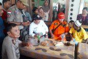 Dilaporkan Tersesat di Hutan, Akhirnya Indra Warga Koto Marapak Berhasil di Temukan Tim Gabungan Sar