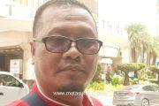 Mubes Wartawan, Meriyanto Siap Pimpin Balai Wartawan Tanah Datar