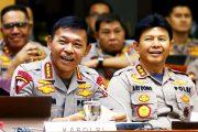 Kapolri Terbitkan 16 Poin Intruksi Soal Penanganan Korupsi Kepala Daerah dan Dana Desa