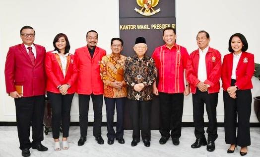 Ketua MPR RI Dukung Gagasan Wakil Presiden Wujudkan Desa Wisata Agro, Industri dan Digital