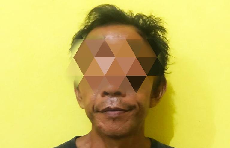 Bejat, Pria Paruh Baya Warga Dusun Pogari Ini Tega Cabuli Anak 11 Tahun