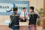 Jika Terus Diabaikan, DPW Pekat IB Sumbar Tak Segan Ungkap Pelanggaran di Bank Nagari