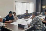 Tilap Dana Kredit Mikro, Sekretaris Nagari Koto Kaciak Bersama Mantan Kepala Jorong Resmi di Tahan Kejari Pasaman