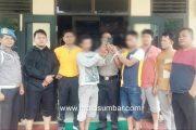 Polres Pasbar Kembali Ringkus Dua Orang Pelaku Pencurian