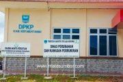 Tahun 2020, Mentawai Dapat Bantuan Perumahan 160 Unit dari Kementerian PUPR