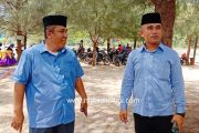 Pasangan Agus-Rommy Gelar Silahturahmi Bersama Relawan dan Pendukung, Berikut Paparannya