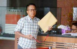 Soal Aliran Duit Kasus Suap Garuda, KPK Cecar Dirut Mabua Motor Indonesia