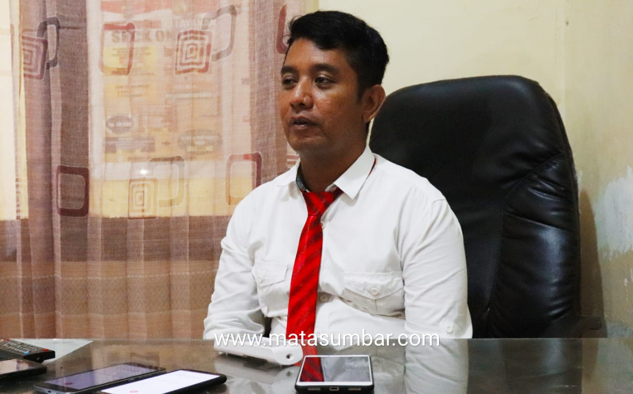 Polres Mentawai Perketat Jalur Tikus Peredaran Narkoba