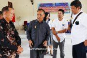 Musrenbang Tingkat Kecamatan, Wabup Mentawai Harapkan Usulan Program Itu Langsung Dari Desa